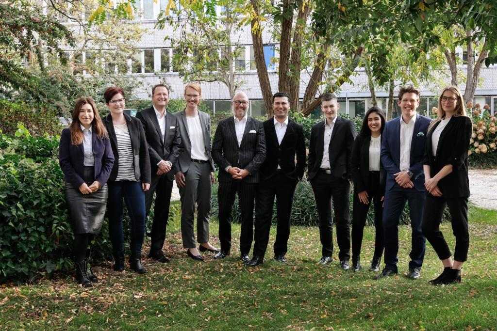 Scholz GmbH & Co. KG Team